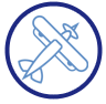 Icon for Airplane